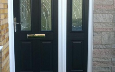 Solidor Ludlow Elegance With Composite Side