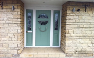 chartwell green install