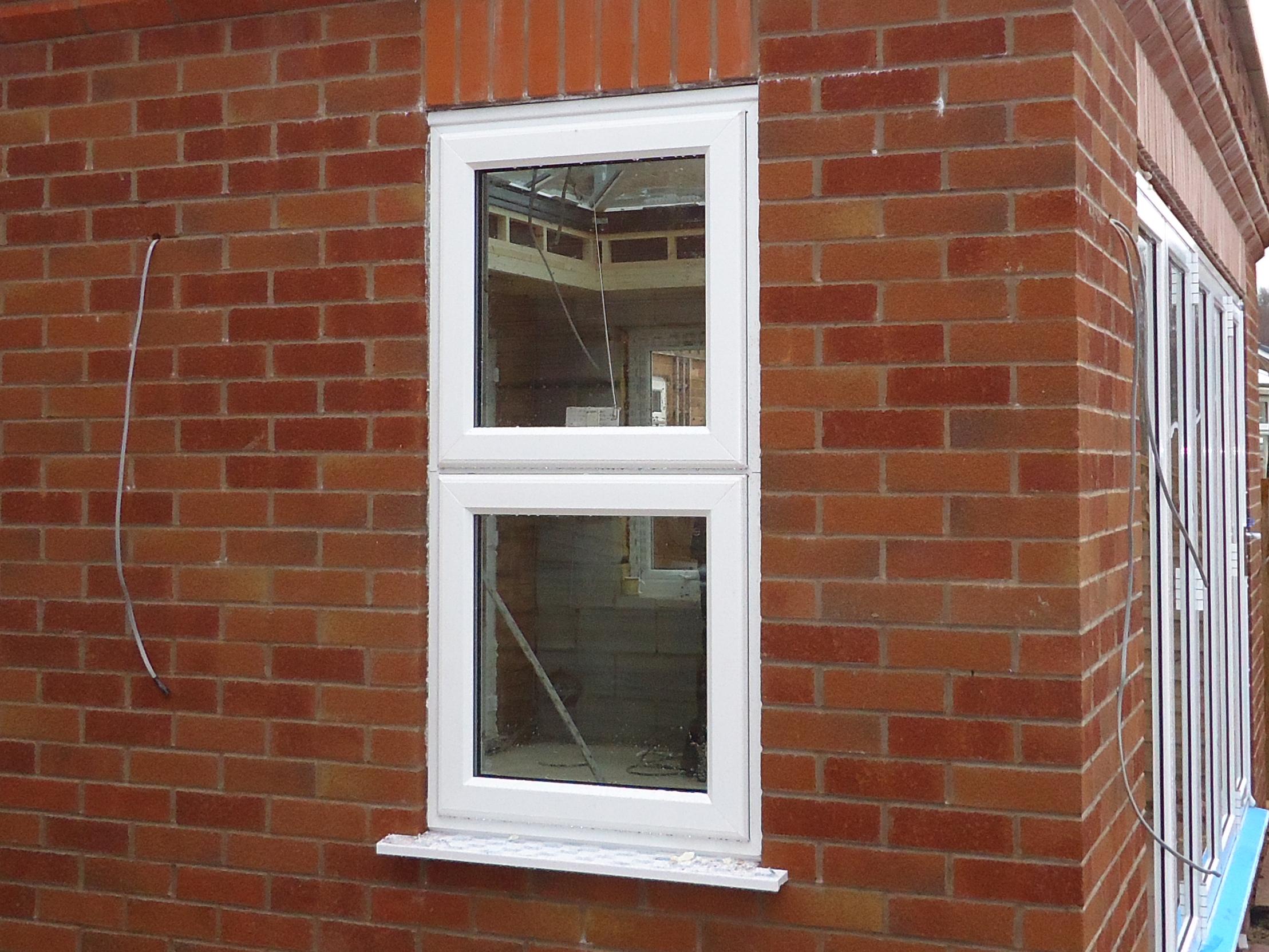 Casement windows majestic windows for Best casement windows
